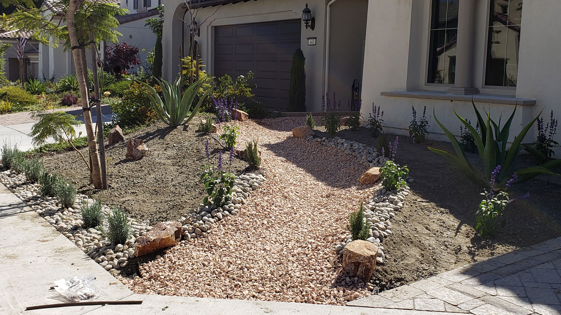 Tree care and landscaping services for residential and commercial properties in San Marcos, CA.