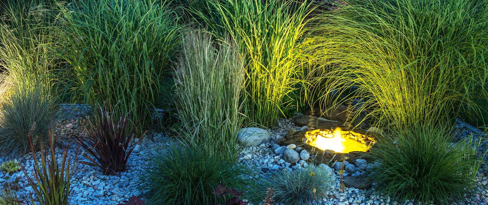 3 Reasons to Invest in Landscape Lighting for Your San Marcos Property