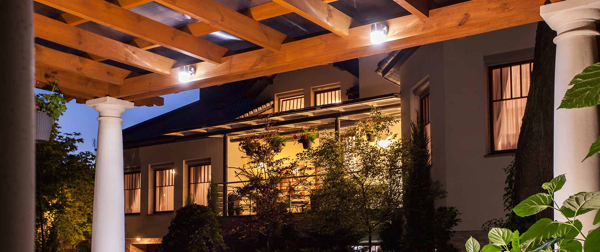 Why Your Home Needs Custom Outdoor Lighting