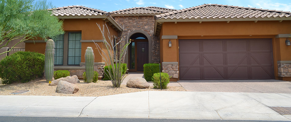 Xeriscaping: Walk the Talk of Water Conservation