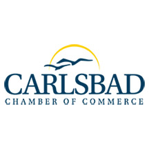 Member of the Carlsbad, CA Chamber of Commerce